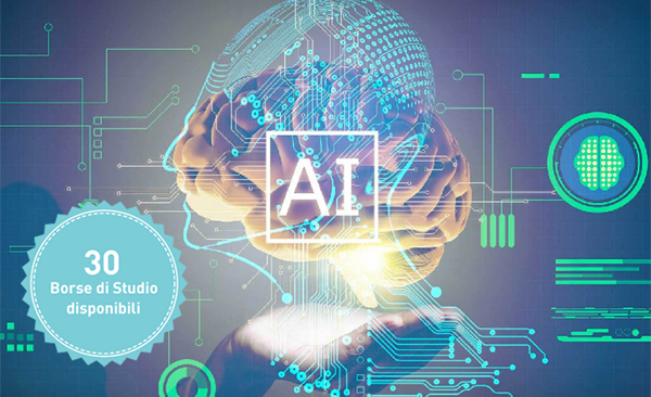 Master in Intelligenza artificiale, avviata collaborazione tra UER e Fastweb